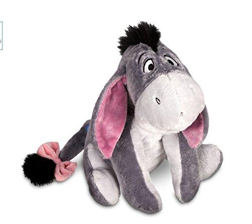 "Disney 15"" Plush Eeyore Donkey from Winnie the Pooh"