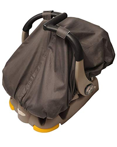 Baby Car Seat Cover Canopy with Exciting -