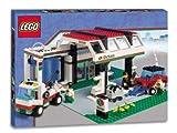 legos gas station - Lego Classic Town Gas N' Wash Express 6472