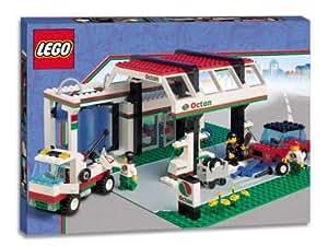 Lego Classic Town Gas N' Wash Express 6472