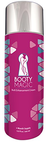 Booty Magic Butt Enhancement Cream product image
