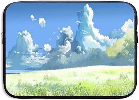 Amazoncom Funny Design Miyazaki Wallpapers Laptop Sleeve