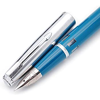 Silver Clip Bobby Customized Wing Sung 618 F Nib Combos Color