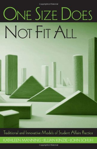 One Size Does Not Fit All: Traditional and Innovative...