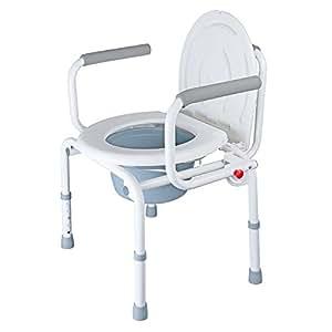 ... Sillas de ruedas para baño