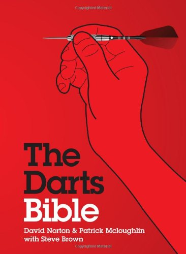 (The Darts Bible (Bible (Chartwell)))