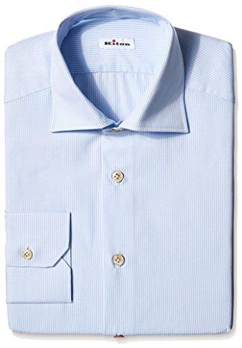 kiton-mens-solid-dress-shirt-blue-white-40-us
