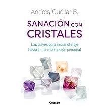Sanación con cristales (Spanish Edition)