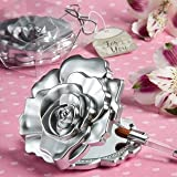 Realistic Rose Design Mirror Compacts, 40