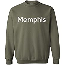 Ugo Memphis TN Tennessee Flag Nashville Map Tigers Home Tennessee State University
