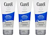 Curel Daily Moisture Original Lotion for Dry Skin 6 Oz (Pack of 3)