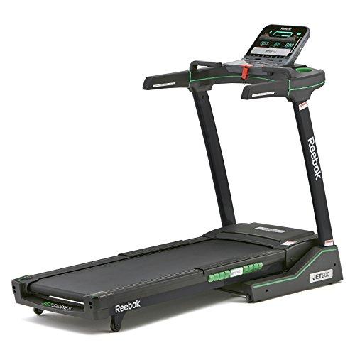 Reebok Jet 200 Treadmill