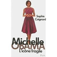 Michelle obama, l'icone fragile