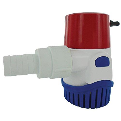 Rule 20SA Electronic Sensing Bilge Pump - 800 GPH