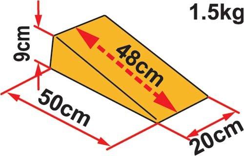 Fiamma 97901‐015 Level System Magnum Sistemi di Livellamento