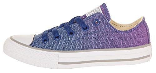 Blu 651812c Chuck All Sneakers Roadtrip Star Taylor Enfant Converse Ox KS8O1qcH