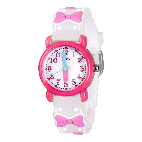 Christmas Gifts for 3 4 5 6 7 8 9 Year Old Girls, Kids Watch Gifts for 4-11 Year Old Girl