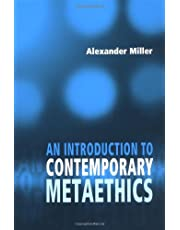 An Introduction to Contemporary Metaethics