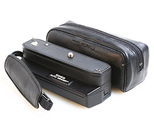 KONICA AUTO WINDER W/ CASE from Konica-Minolta