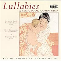 Lullabies: Songbook Companion by Lullabies a Songbook Companion [Music CD]