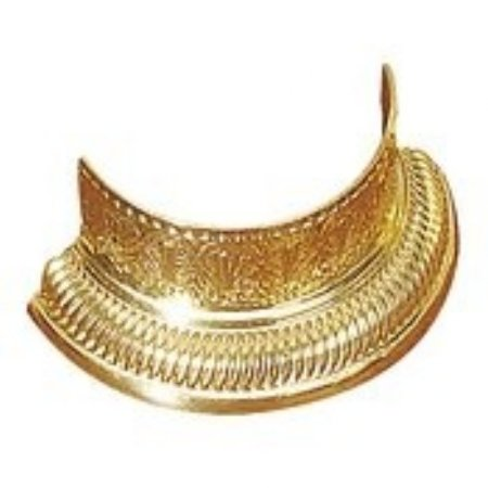 Richelieu General Hardware 959381 Richelieu Collection De Styles Brass Half Ring Oxidated Brass (Styles Richelieu Collection Brass De)