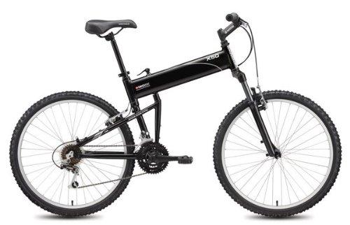 SwissBike X50 18-Speed Mountain Bike 20