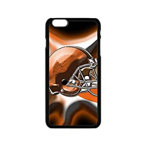 Cleveland Browns Phone Case for Iphone 6 Black