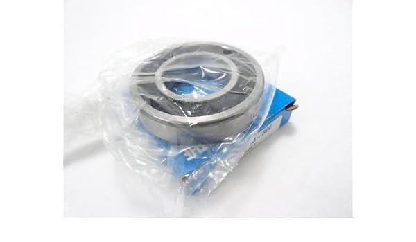 CBC 6207RS E Ball Bearing, 35mm ID, 72mm OD, 17mm W: Amazon