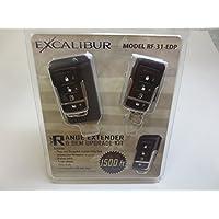 Excalibur RF-31-EDP for: Remote Start T Harness RS Series Extended Range RF Kit