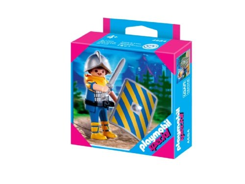 (Playmobil Guard)