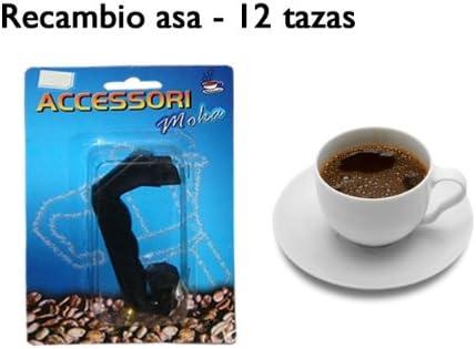 RECAMBIO ASA CAFETERA 12 TAZAS: Amazon.es: Hogar