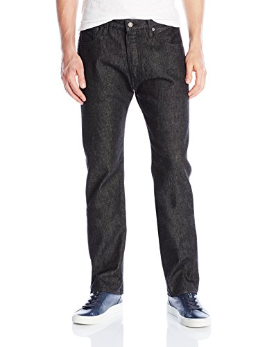 Levi's Men's 501 Original Fit Jean, Walsh/Stretch, 42Wx32L