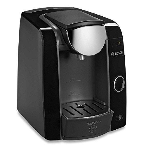 Bosch TassimoSingle Serve Home Brewing System (T47) (Tassimo Drinks Hot)