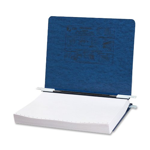 ACCO Hanging Data Binder with PRESSTEX Cover Acco Presstex Data Binder