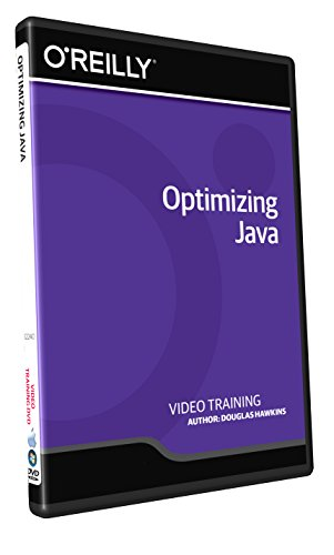 Optimizing Java - Training DVD