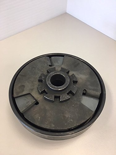 Monster Moto CLUTCH ASSY., CENTRIFUGAL W/DRIVE SPROCKET 11T #35 Part #40-10004-00 for MM-B80/B105