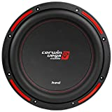 """Cerwin Vega HED Mobile 1200W MAX 12"""" DVC 4ohm"""