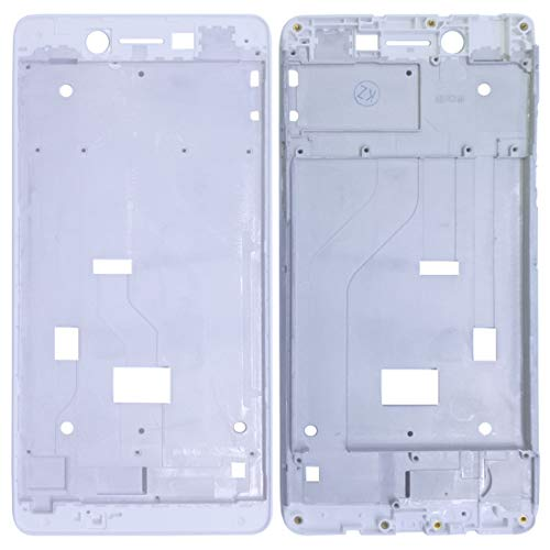 KANEED Replacement Parts, Oppo A35 / F1 Front Housing LCD Frame Bezel Plate