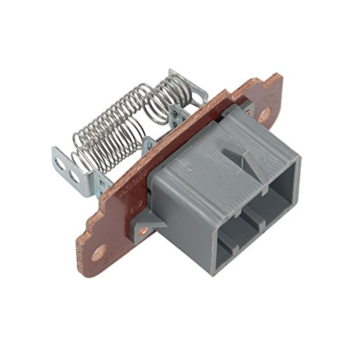 A-Premium Blower Motor Resistor for Ford Explorer 1995-2003 Ranger 1995-2011 Explorer Sport Trac Mercury Mountaineer