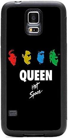 Rock Band Queen S5 Mini Coque / Etui Case, Snap on Anti Scratch ...