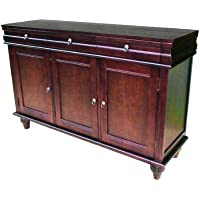 D-ART COLLECTION Bunfoot Buffet