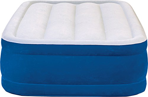 Simmons Beautyrest Plush Aire Inflatable Air Mattress: Ra...