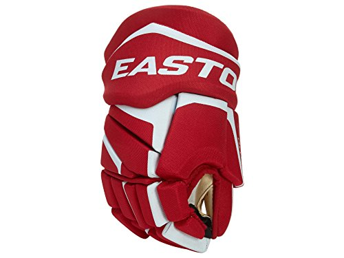 Easton Stealth C5.0 Unisex Rood / Wit