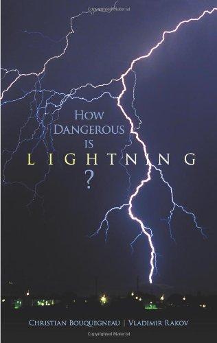 How Dangerous Is Lightning? (Dover Science Books)