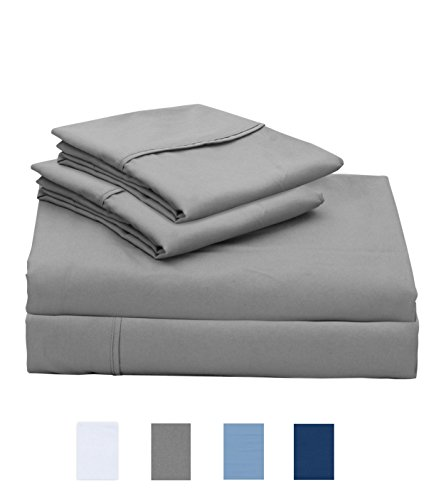 Microfiber Sheet Pocket Queen Sheets product image