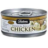 Shelton's Chicken White Meat ( 12 x 5 Ounce )