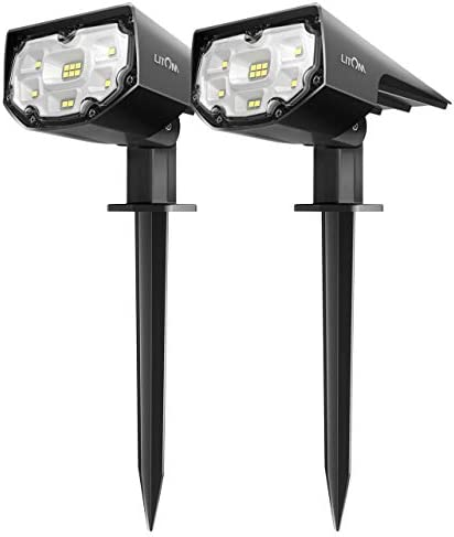 LITOM Landscape Spotlights Waterproof Landscaping product image