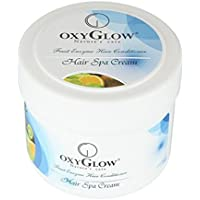 Oxyglow Hair Spa Cream - 250 gm (small)