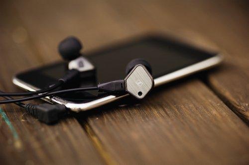 Sennheiser IE80 Headphone