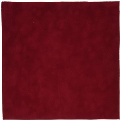 Sew Easy Industries 12-Sheet Velvet Paper, 12 by 12-Inch, Tomato by Sew Easy Industries